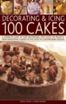 Decorating and Icing 100 Cakes