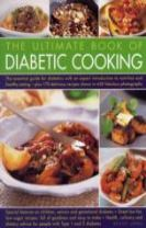 The Complete Book of Diabetic Cooking