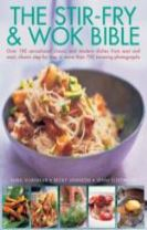 Stir-Fry and Wok Bible