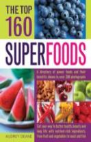 Top 160 Superfoods