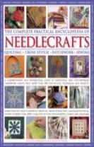 Complete Practical Encyclopedia of Needlecrafts