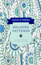 Colour by Numbers: Relaxing Patterns