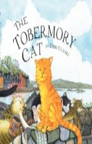 The Tobermory Cat Postal Book