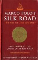 Marco Polo's Silk Road