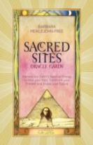 Sacred Sites Oracle Cards: Harness our Earth's Spiritual Energy to Heal
