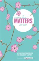Every Day Matters Pocket Diary 2017