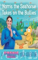 Cosmic Kids Yoga Adventure: Norris the Baby Seahorse takes on the Bull