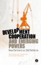 Development Cooperation and Emerging Powers