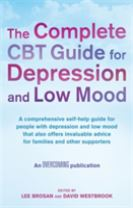 The Complete CBT Guide for Depression and Low Mood