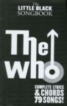 Little Black Songbook: The Who