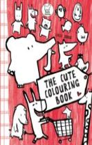 The Cute Colouring Book