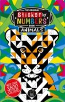 Sticker by Numbers Animals