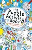 The Puzzle Activity Book