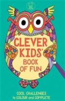 Clever Kids' Book of Fun