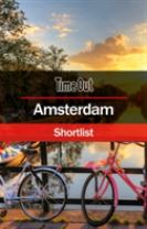 Time Out Amsterdam Shortlist