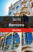 Time Out Barcelona Shortlist