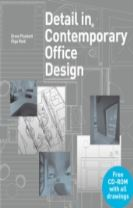 Detail in Contemporary Office Design