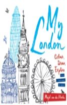 My London: Colour, Draw, Explore