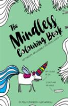 The Mindless Colouring Book