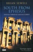 South from Ephesus