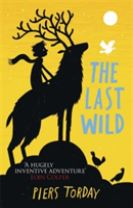 The Last Wild Trilogy: The Last Wild