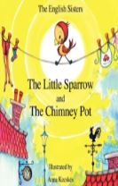 Story Time for Kids with NLP by The English Sisters - The Little Sparrow and The Chimney Pot