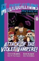 Attack of the Violet Vampire! - The Macdougall Twins with Sherlock Holmes
