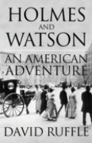 Holmes and Watson: An American Adventure