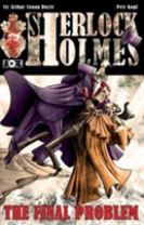 The Final Problem - A Sherlock Holmes Graphic Novel