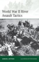 World War II River Assault Tactics