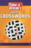 Take a Break More Crosswords