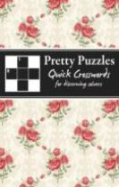Pretty Puzzles: Quick Crosswords