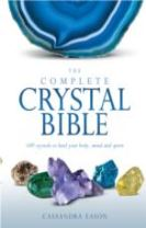 Crystal Bible, Complete (SC)