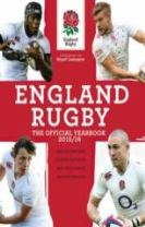 England Rugby: The Official Yearbook 2015/16