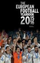 The European Football Yearbook 2015-2016