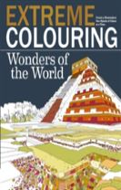 Extreme Colouring: Wonderful World