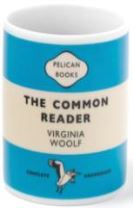 COMMON READER MUG