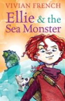 Ellie and the Sea Monster