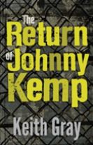 The Return Of Johnny Kemp