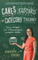 Cakes, Custard and Category Theory