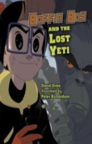 Boffin Boy And The Lost Yeti