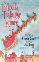 The Troll of Trafalgar Square