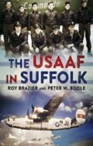 USAAF in Suffolk