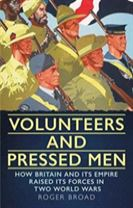 Volunteers and Pressed Men
