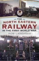 North Eastern Railway in the First World War