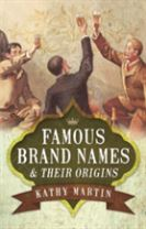 Famous Brand Names and Their Origins