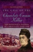 The Case of the Chocolate Cream Killer