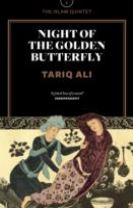The Night of the Golden Butterfly