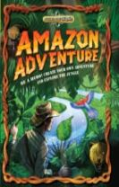 Science Quest: Amazon Adventure