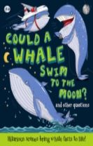 Could a Whale Swim to the Moon ?